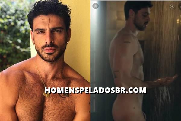 Michele Morrone ator de 365 DNI pelado e as principais cenas de sexo do filme 365 DNI