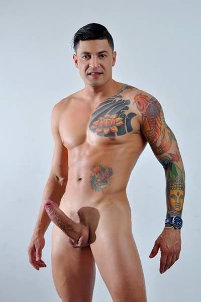 Vídeos de sexo gay no site Xhamster