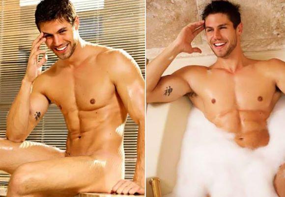 Especial BBB: Os nudes dos participantes homens do reality show