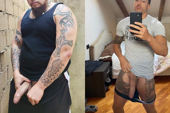 Nudes gays de machos e novinhos nus